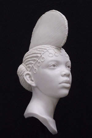 Grace Head I, 2013. Please click to see an enlarged image